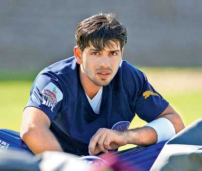 Naman Ojha earned a  million dollar salary, leaving the net worth at 1 million in 2017
