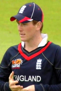 Eoin Morgan Photo
