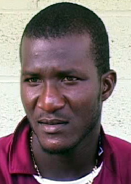 Darren Sammy Photo