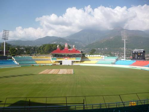 HPCA Stadium, Dharamsala Photo