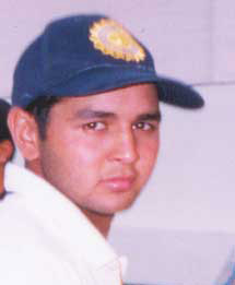 Parthiv Patel Photo