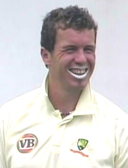 Peter Siddle Photo