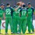 Ireland Cricket Team photo