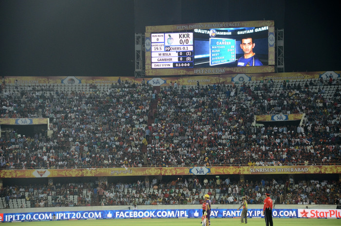 IPL Match Photo