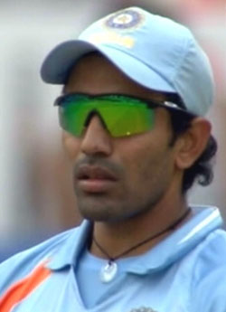 Robin Uthappa Photo
