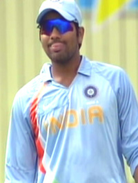 Rohit Sharma Photo