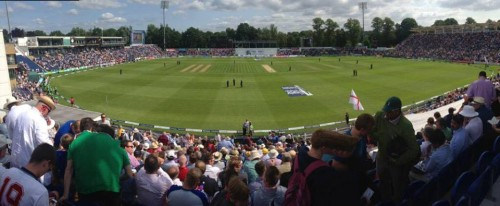 Eng vs Ind 2nd T20 Live Score at Sophia Gardens Cardiff