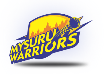 mysuru warriors logo kpl 2016