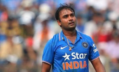 Amit Mishra photo