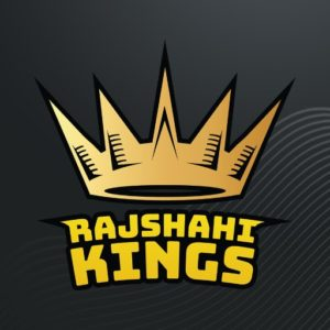 Rajshahi Kings logo for bpl 2016