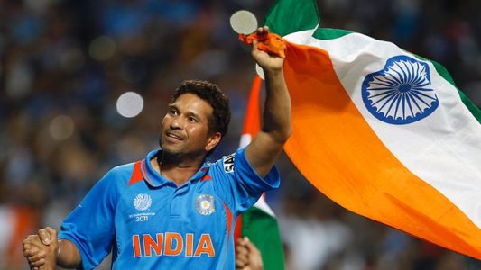 Sachin Tendulkar photo